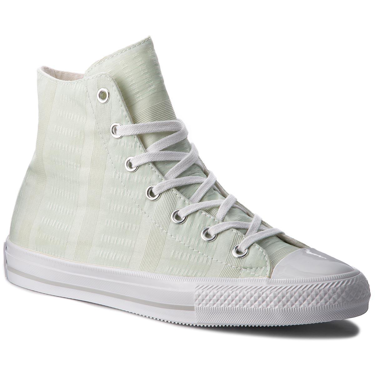 Zapatillas CONVERSE Ctas Gemma Hi 555841C FiberglassWhiteMouse