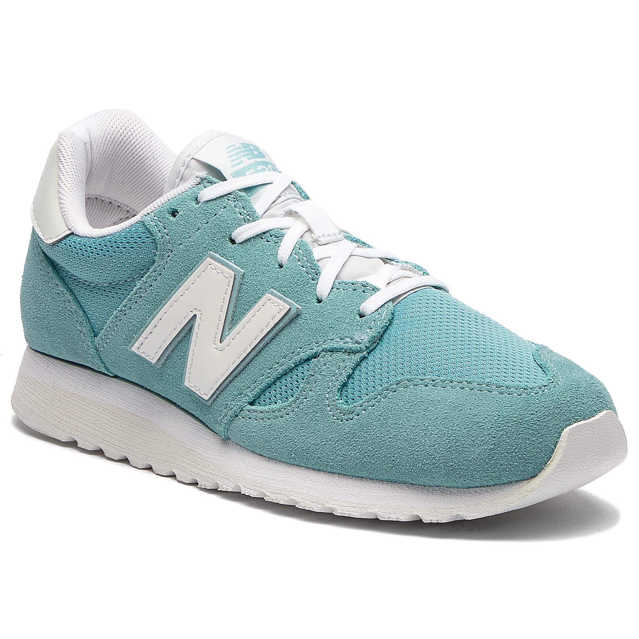 Sneakers NEW BALANCE WL520LB Verde