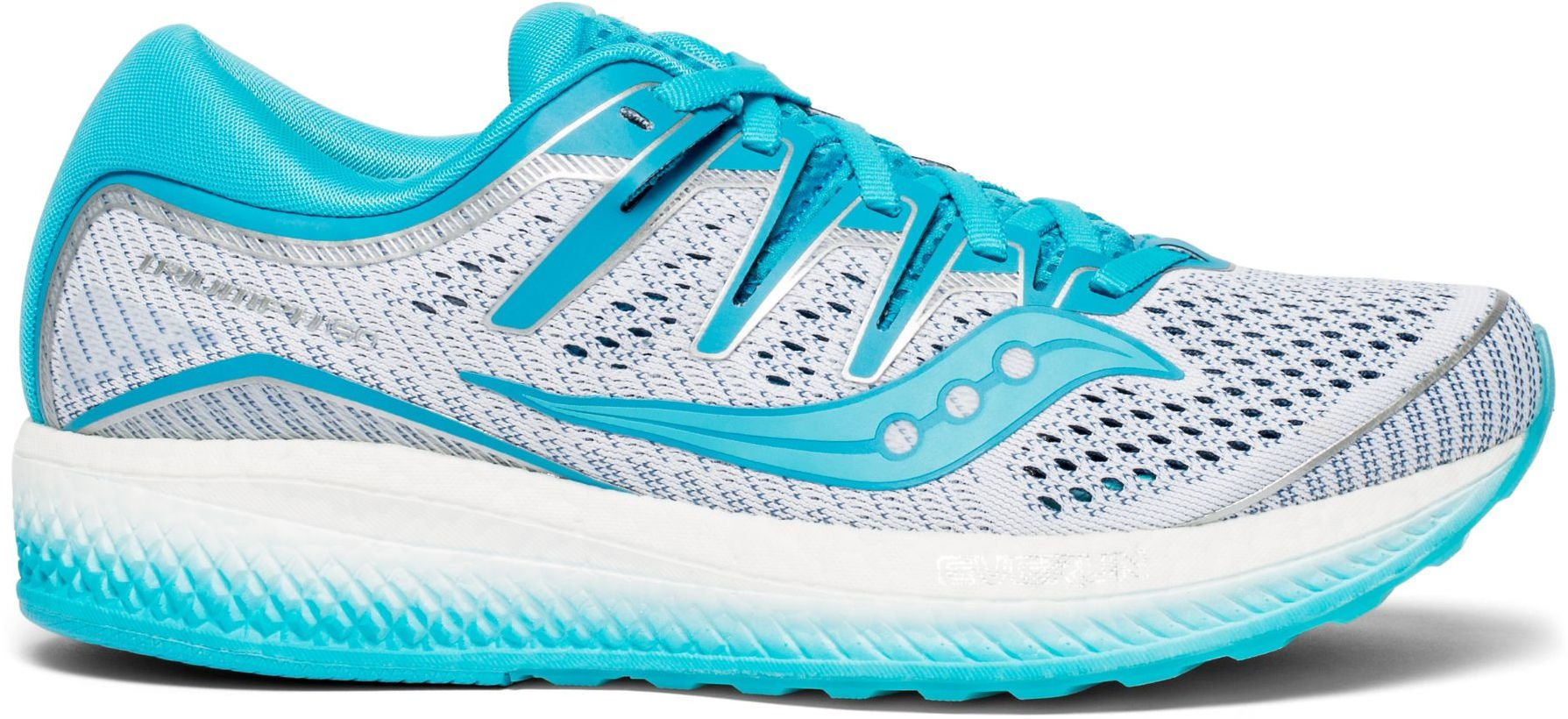 Zapatillas de running Saucony SAUCONY TRIUMPH ISO 5 s10462 36 Talla 40,5 EU | 7 UK | 9 US | 25,5 CM