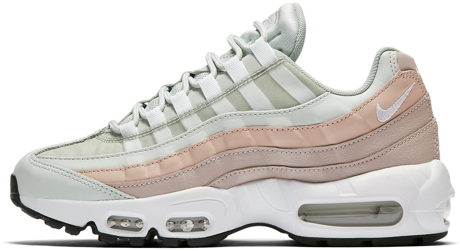 tout neuf 699a8 3786b Zapatillas Nike WMNS AIR MAX 95 307960-018 Talla 40,5 EU | 6,5 UK | 9 US |  26 CM