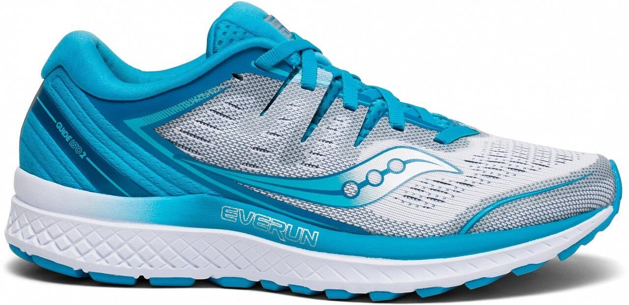 Zapatillas de running Saucony SAUCONY GUIDE ISO 2 s10464 36 Talla 37,5 EU | 4,5 UK | 6,5 US | 23 CM