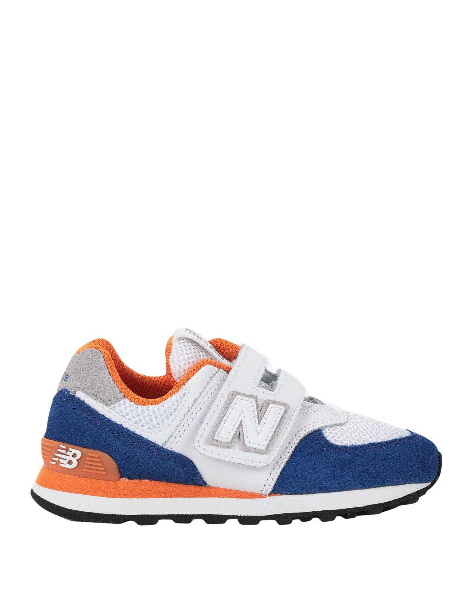 Zapatillas New Balance YV500EA azul niño New Balance