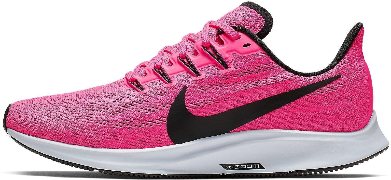 uk availability 40ab6 af419 Zapatillas de running Nike WMNS AIR ZOOM PEGASUS 36 aq2210-600 Talla 37,5  EU | 4 UK | 6,5 US | 23,5 CM