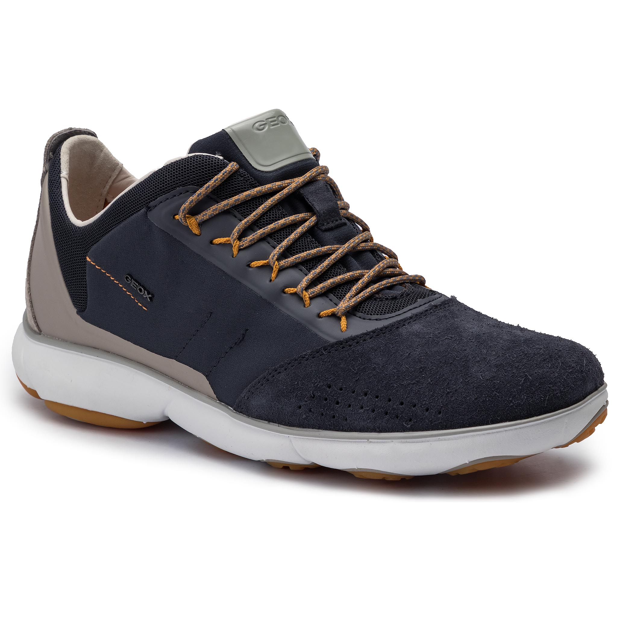 zapatos geox hombre nebula que significa