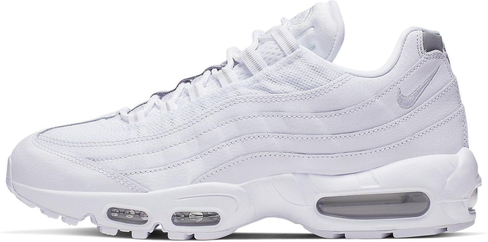 Zapatillas Nike AIR MAX 95 ESSENTIAL at9865 100 Talla 42,5 EU | 8 UK | 9 US | 27 CM