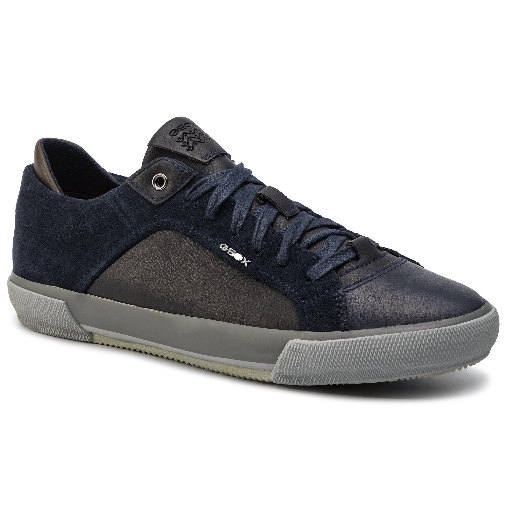 Sneakers GEOX U Kaven B U946MB 022ME C4002 Navy