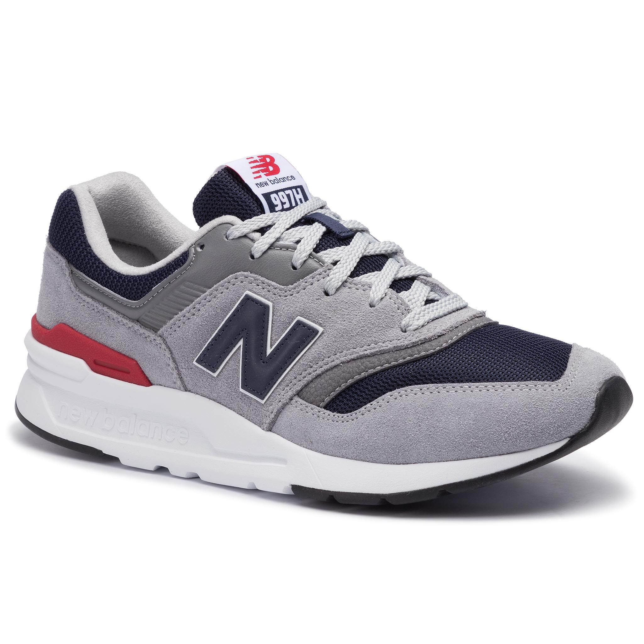 Gris New Balance Zapatillas Zapatillas NM288(TRI) para