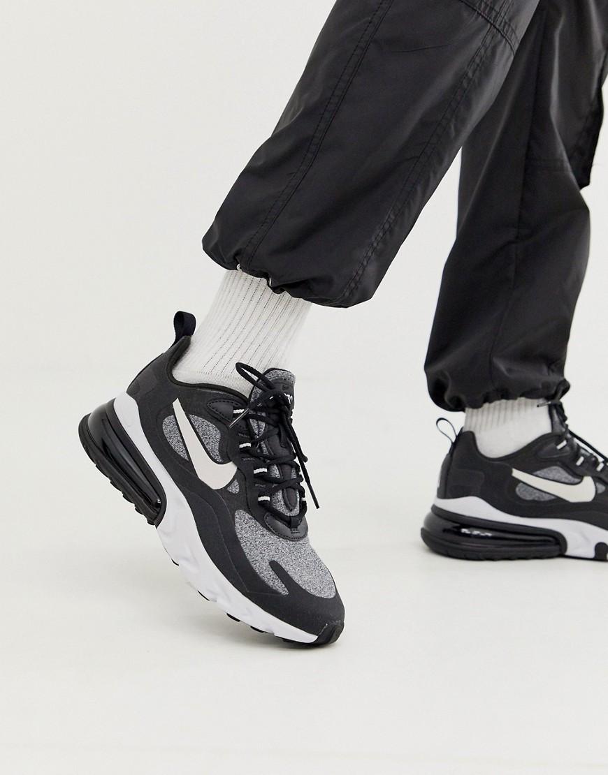 Zapatillas de deporte Optical Air Max 270 React de Nike