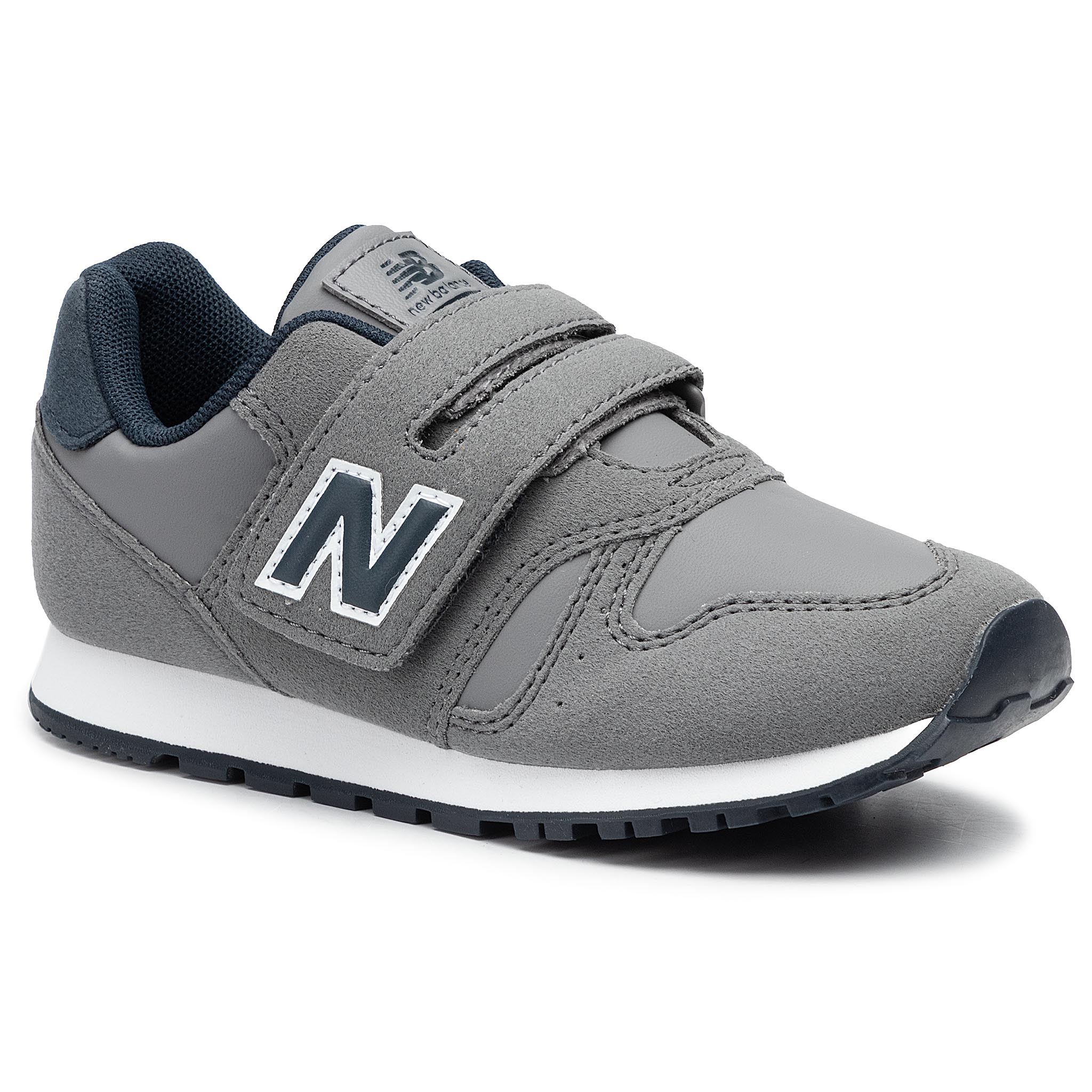 Sneakers NEW BALANCE YV373FB Gris