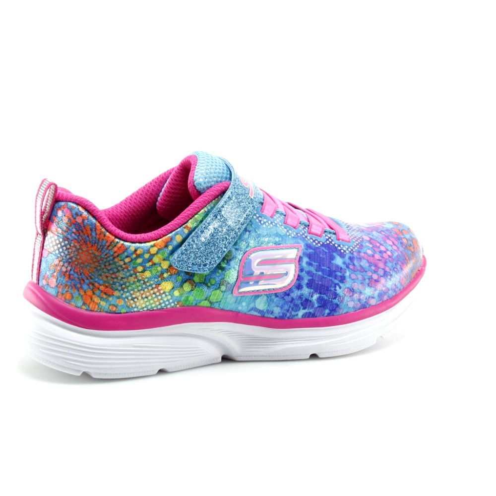 Zapatillas Skechers Wavy Lites Multicolor