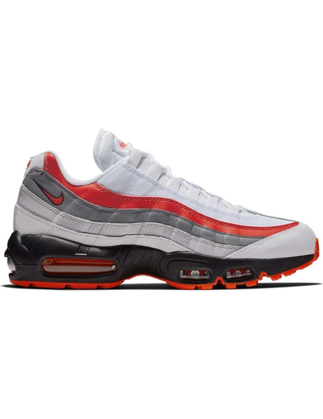Zapatillas Nike Air Max 720 Negro Hombre 41 Glami.es