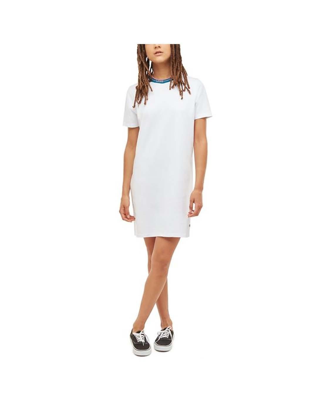 2vans vestidos mujer