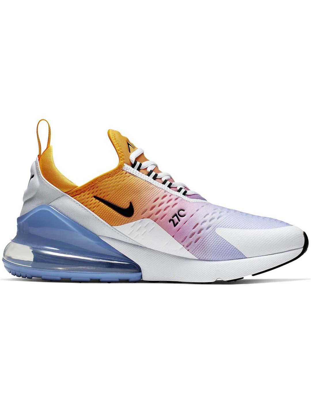 Zapatillas Nike Nike Air Max 270 University GoldB 40 000