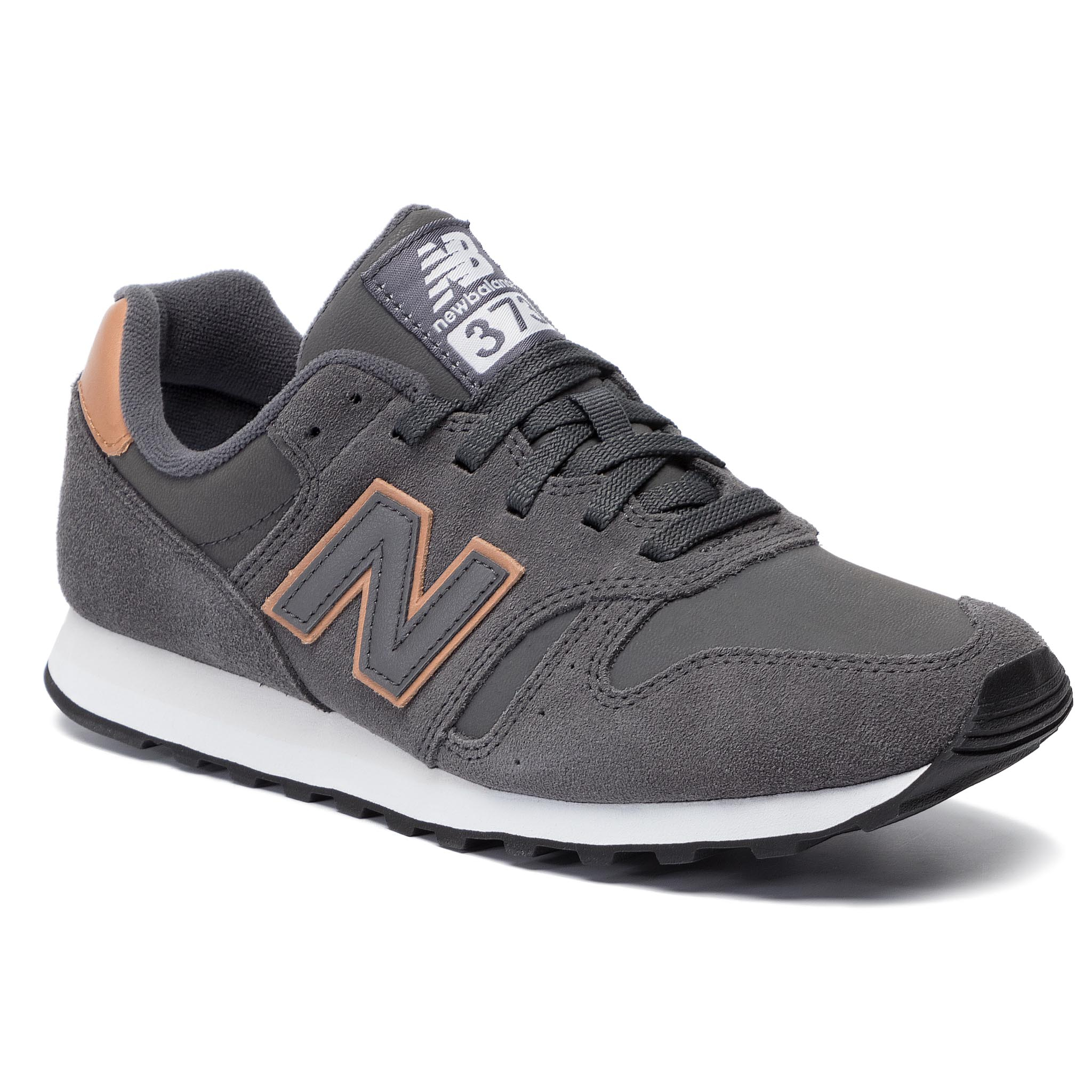 Sneakers NEW BALANCE ML373MNT Gris