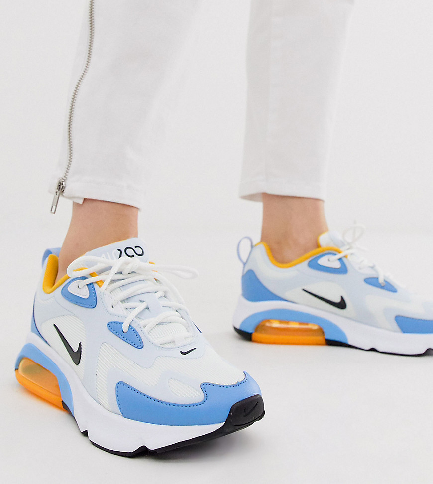 ZAPATILLAS AIR MAX 200 nike