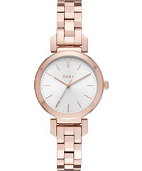 Reloj DKNY Reade NY2137 SilverSteel2T SilverRose