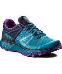 Zapatos SALOMON Trailster Gtx W GORE TEX 404885 26 W0 Deep