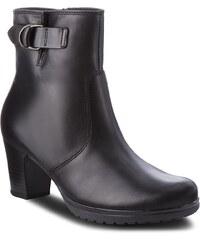 Botas GABOR - 35.541.27 Schwarz - Botines - Botas y otros - Zapatos de mujer