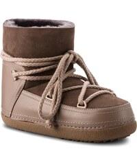 Zapatos INUIKII - Boot Galway 70101-10 Black - Botas de nieve - Botas y otros - Zapatos de mujer