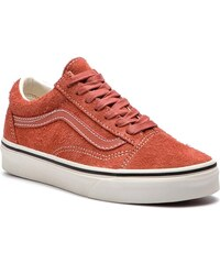 Sneakers Old Skool Lug Pla VN0A3WLXVRX1 (90s Retro) Chili Pepper