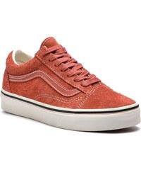 Sneakers VANS Old Skool Lug Pla VN0A3WLXVRX1 (90s Retro) Chili Pepper