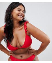 c2536e91064f Braguitas de bikini de talle alto de Junarose - Glami.es