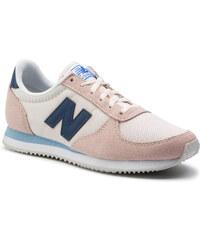 Sneakers NEW BALANCE CW997HCC Violeta Glami.es