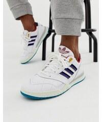Zapatillas blancas LXCON adiprene de adidas Originals Glami.es