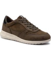 Zapatos ANN MEX 0261 13D Verde Glami.es