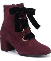 Botas HÖGL - 8-104912 Vino 4200 - Botines - Botas y otros - Zapatos de mujer