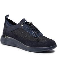 Sneakers GEOX D Omaya A D620SA 09D22 C4002 Navy Glami.es