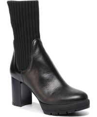 Botas UNISA - Milca Ne Black Newman - Botines - Botas y otros - Zapatos de mujer