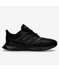 zapatillas running mujer negro adidas