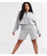 Pantalones Cortos De Mujer Rebajas De Tallas Grandes 30 Articulos Glami Es