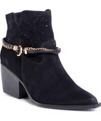 Botas CARINII - B5206 N68-H20-POL-861 - Botines - Botas y otros - Zapatos de mujer