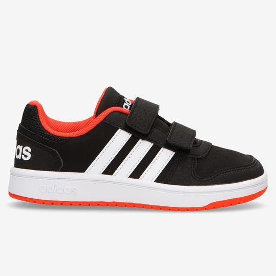 zapatillas adidas niños velcro