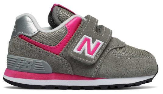 zapatillas new balance de niña