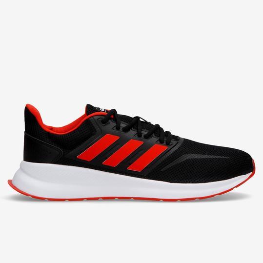 2zapatillas de running adidas hombre