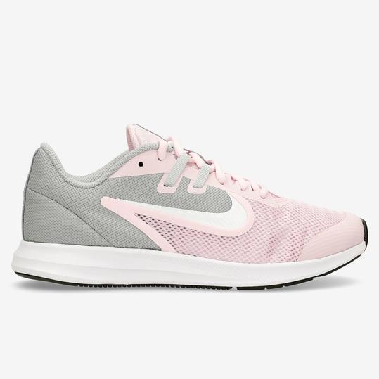 Nike Revolution 3 En Venta,Zapatillas Running Niña Grises