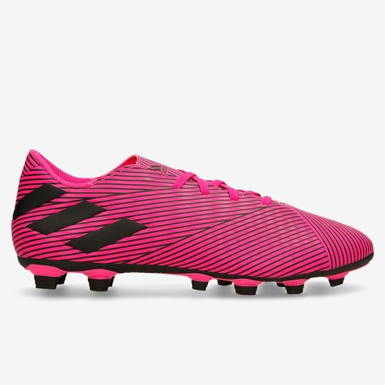 Botas de fútbol adidas Nemeziz 19.4 IN Negro