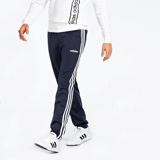 Pantalon Chandal Adidas Marino Pantalon Hombre Glami Es