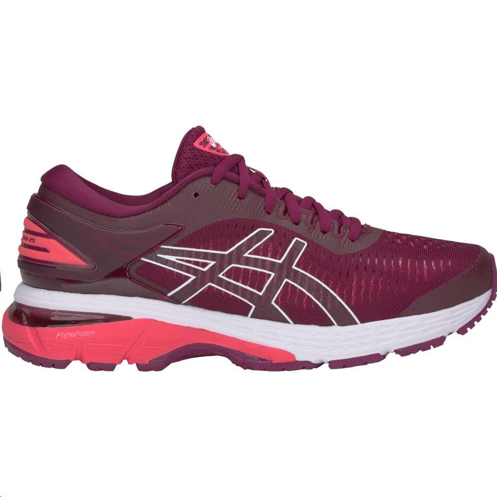 zapatillas de mujer de running asics