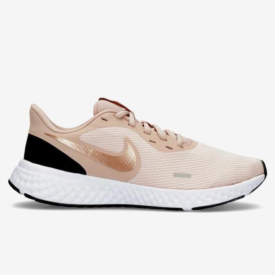 zapatillas running mujer nike revolution