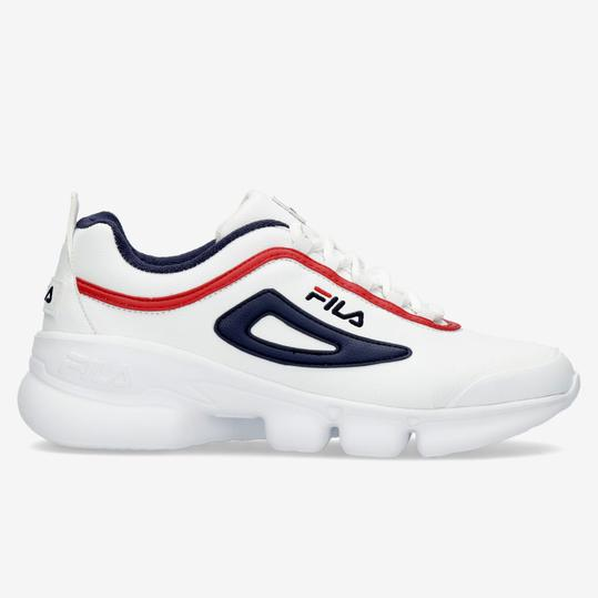 Fila Wisteria 2 Evo Patent from Sprinter on 21 Buttons