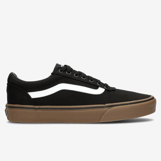 zapatillas skater hombre vans