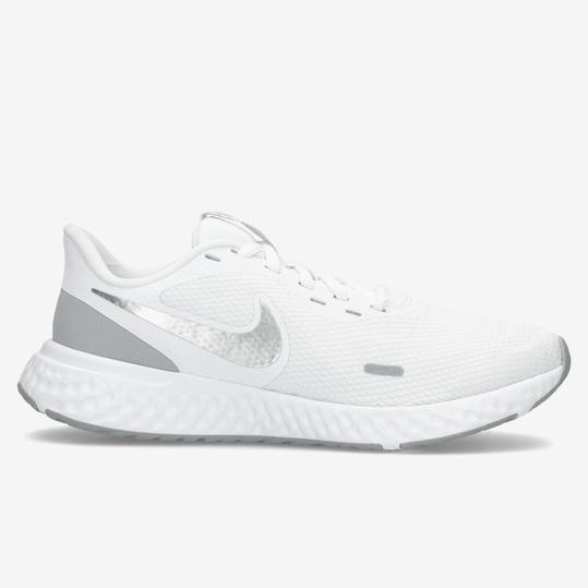 zapato running mujer nike