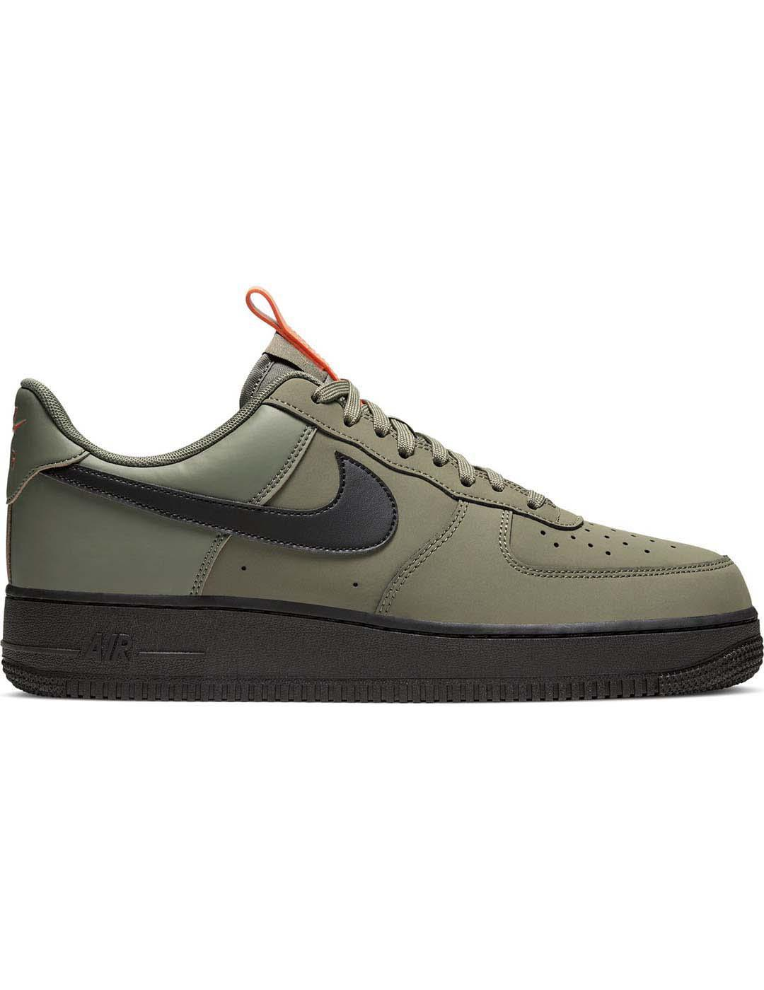 air force 1 07 verde