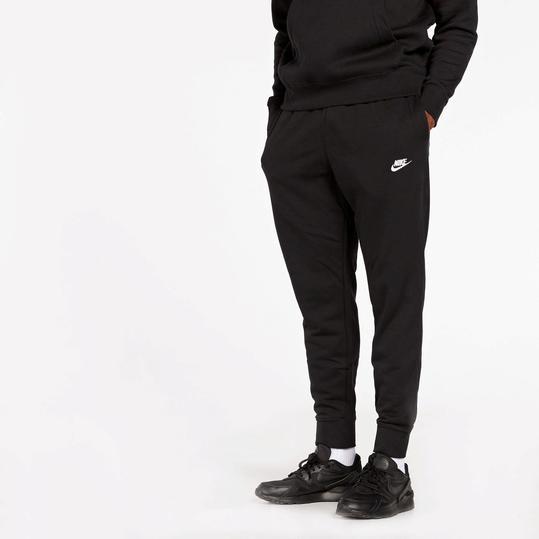 chandal nike negro