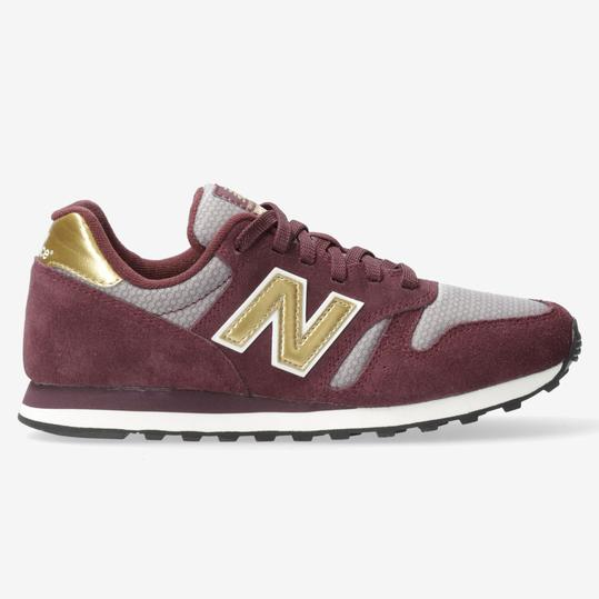 new balance wl373 mujer gris