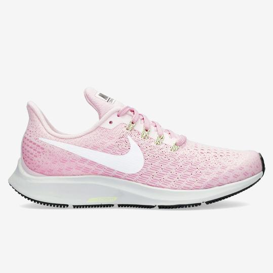 nike mujer zapatillas running